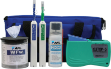 AFL Noyes FCP2 BASIC CLEANING KIT