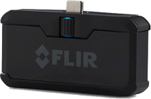 FLIR ONE PRO (za Android Micro-USB)