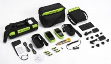 Netscout Linkrunner AT 2000 + Aircheck G2 kit